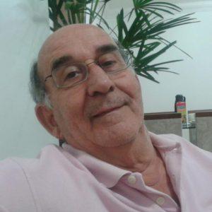 Carlos Alberto Gomes